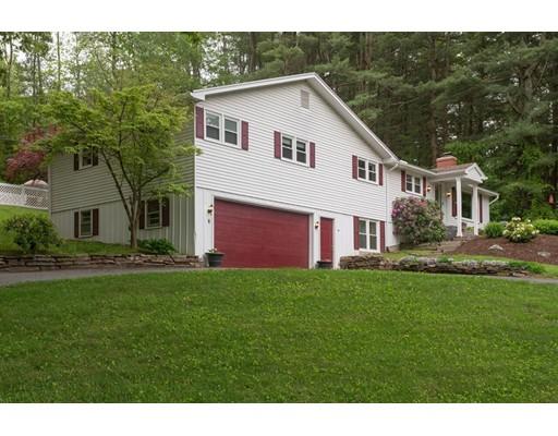 Casa Unifamiliar por un Venta en 14 Bailey Road Enfield, Connecticut 06082 Estados Unidos