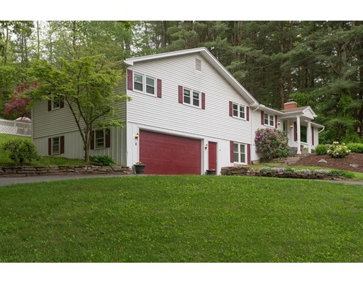 Single Family Home for Sale at 14 Bailey Road Enfield, Connecticut 06082 United States