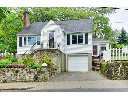 120 Glenellen Rd, Boston, MA 02132