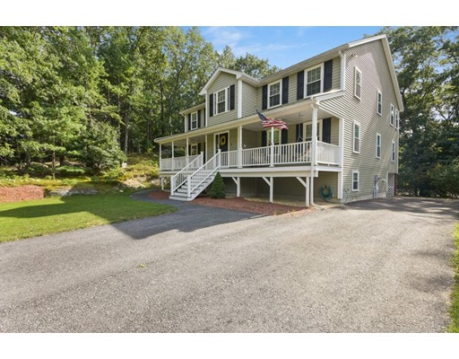 Single Family Home for Sale at 3 Ledgelawn Avenue Billerica, 01821 United States
