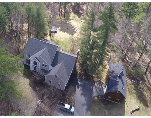 Single Family Home for Sale at 95 Hagar Lane Boxborough, Massachusetts 01719 United States