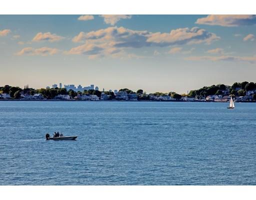 Casa Unifamiliar por un Venta en 129 Fort Point Weymouth, Massachusetts 02191 Estados Unidos