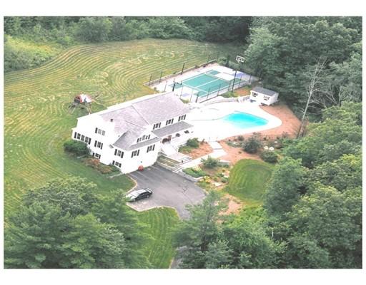 Casa Unifamiliar por un Venta en 3 Overlook Circle Westford, Massachusetts 01886 Estados Unidos