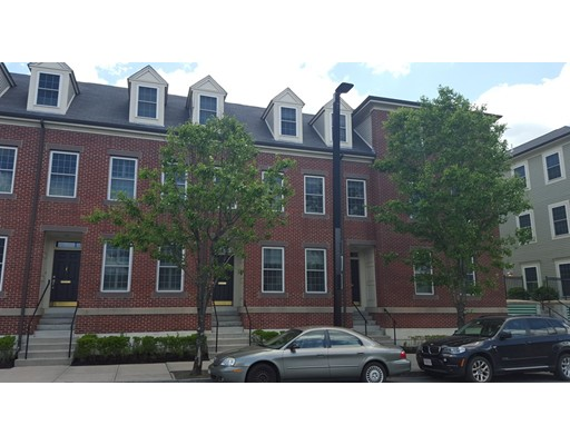 Additional photo for property listing at 55 Chelsea Street  Boston, Massachusetts 02129 United States