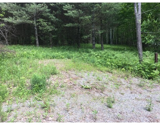 Land for Sale at 410 Legate Hill Road Charlemont, 01339 United States