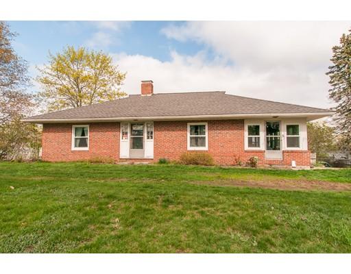 Частный односемейный дом для того Продажа на 5 Silver Lake Road Hollis, Нью-Гэмпшир 03049 Соединенные Штаты