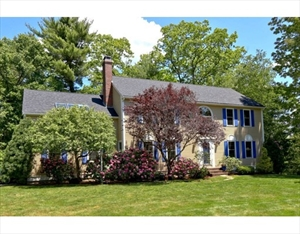 30 Carroll Circle  is a similar property to 120 Ridgeway Rd  Weston Ma
