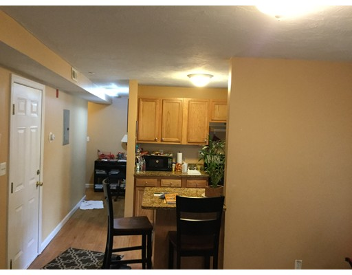 Multi-Family Home for Sale at 583 montello Brockton, Massachusetts 02301 United States