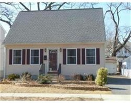 Additional photo for property listing at 58 Fresno Street  Springfield, Massachusetts 01104 United States