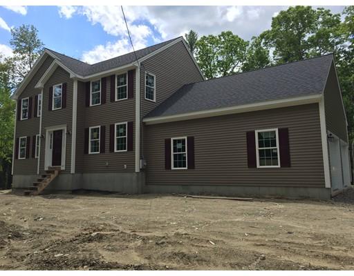 Casa Unifamiliar por un Venta en 5 County Street Berkley, Massachusetts 02779 Estados Unidos