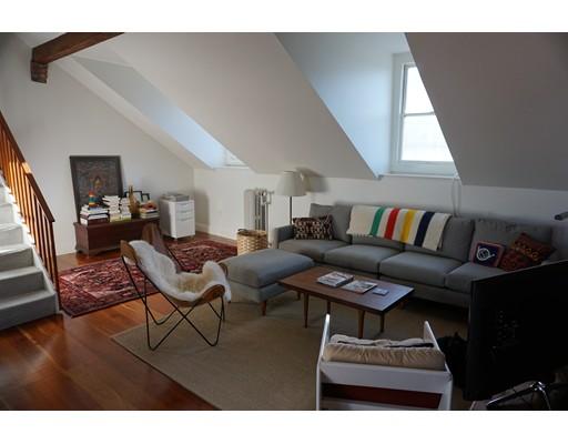 独户住宅 为 出租 在 441 Shawmut 波士顿, 马萨诸塞州 02118 美国