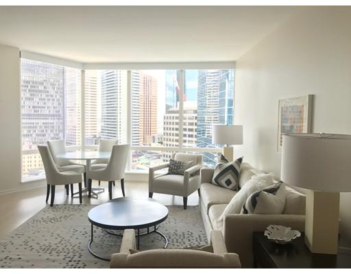 Additional photo for property listing at 1 Franklin Street  Boston, Massachusetts 02110 Estados Unidos