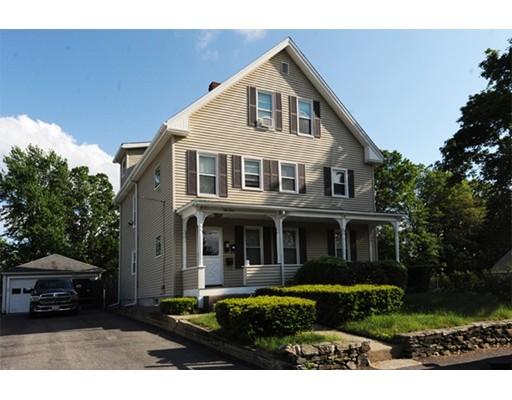 Single Family Home for Rent at 54 State Marlborough, Massachusetts 01752 United States