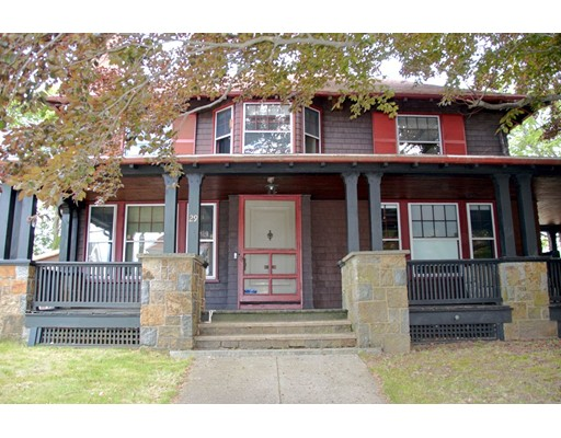 Additional photo for property listing at 29 Whitney Road  Quincy, Massachusetts 02169 Estados Unidos