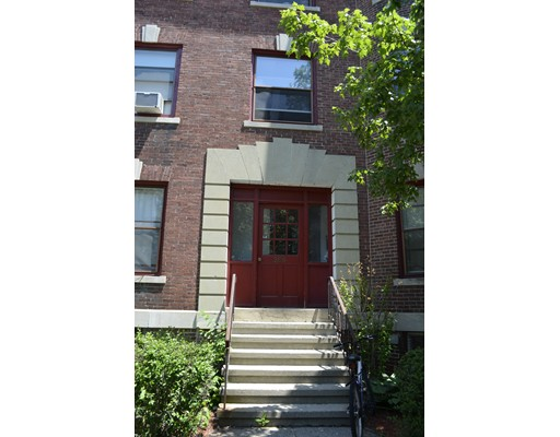Single Family Home for Rent at 260 Aspinwall Avenue Brookline, Massachusetts 02445 United States