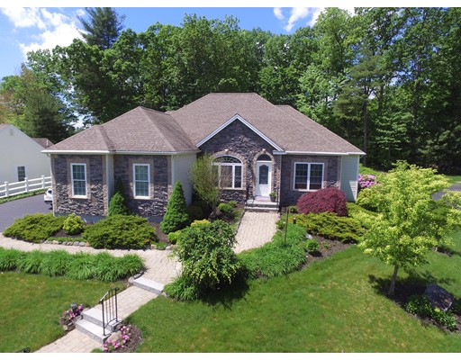 Single Family Home for Sale at 164 Mary Catherine Lancaster, Massachusetts 01523 United States