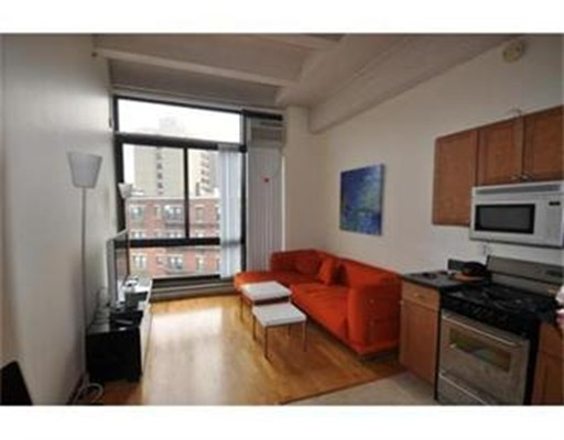 Single Family Home for Rent at 12 Streetoneholm Street Boston, Massachusetts 02115 United States