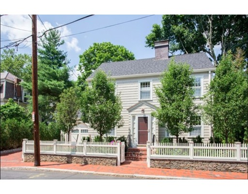 Additional photo for property listing at 9 kenway  Cambridge, Massachusetts 02138 United States