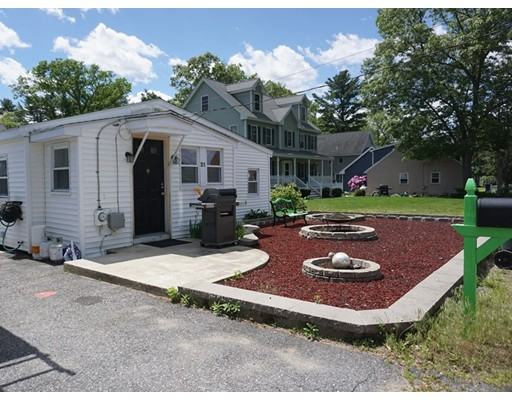 Additional photo for property listing at 21 Liberty Street  Wilmington, Massachusetts 01887 United States
