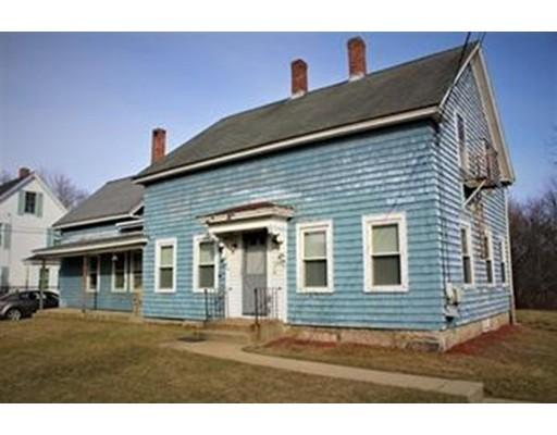 Additional photo for property listing at 307 Hartford Avenue  Bellingham, 马萨诸塞州 02019 美国
