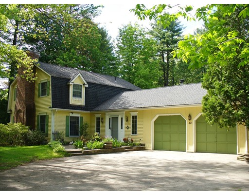 Additional photo for property listing at 44 Boardman Road  Belchertown, Massachusetts 01007 United States