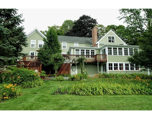 Single Family Home for Sale at 63 Foster Street Littleton, Massachusetts 01460 United States
