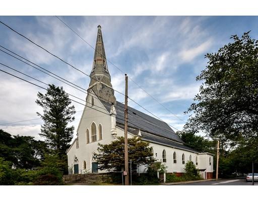 Land for Sale at 26 ELIOT STREET 26 ELIOT STREET Natick, Massachusetts 01760 United States