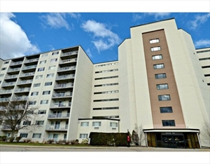 200 Cove Way 118 is a similar property to 210 Centre St  Quincy Ma