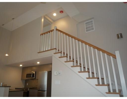 Single Family Home for Rent at 93 Kirkland Street Cambridge, Massachusetts 02138 United States