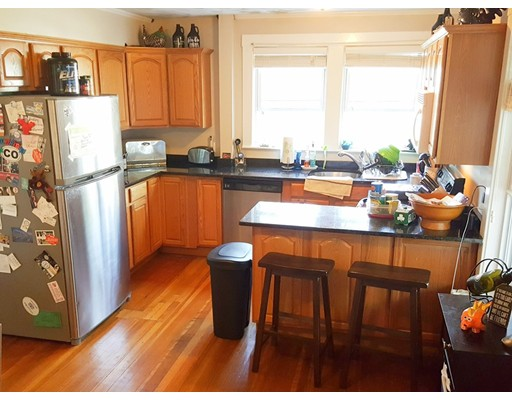 Additional photo for property listing at 14 Breck Avenue  Boston, Massachusetts 02135 United States