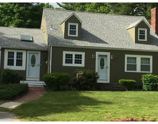 Single Family Home for Rent at 22 Webb Middleton, Massachusetts 01949 United States