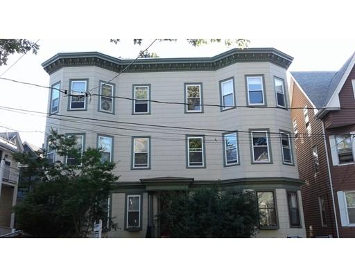 Additional photo for property listing at 57 Gorham  坎布里奇, 马萨诸塞州 02138 美国