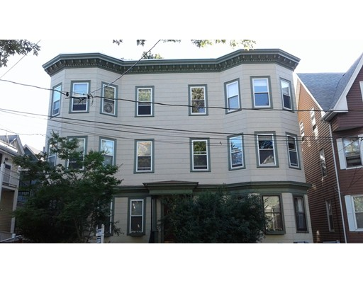 Additional photo for property listing at 57 Gorham  Cambridge, Massachusetts 02138 United States