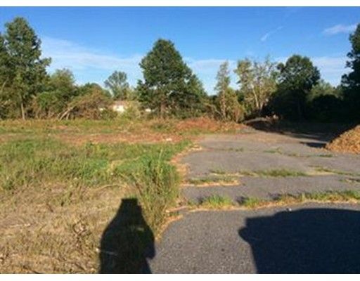 Land for Sale at West Boylston Street West Boylston, 01583 United States