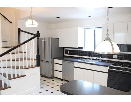 独户住宅 为 出租 在 13 Dodge Street 坎布里奇, 马萨诸塞州 02139 美国