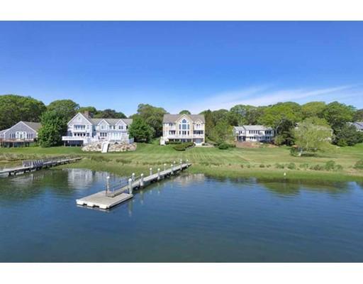 Maison unifamiliale pour l Vente à 34 Charles Yarmouth, Massachusetts 02664 États-Unis