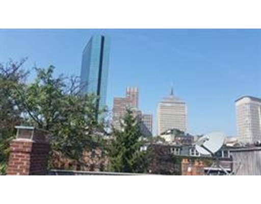 独户住宅 为 出租 在 51 Appleton Street 波士顿, 马萨诸塞州 02116 美国