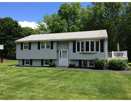 Single Family Home for Rent at 21 Fredrickson Road Billerica, 01821 United States