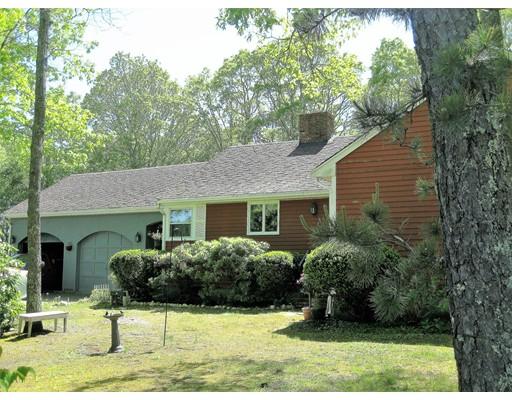 Casa Unifamiliar por un Venta en 5 Portside Drive Bourne, Massachusetts 02559 Estados Unidos