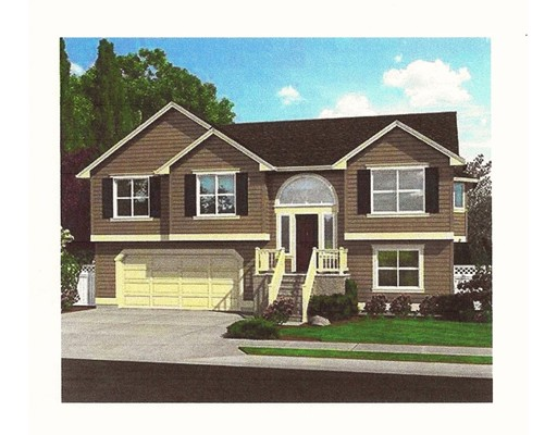 独户住宅 为 销售 在 1 Hiland Road 1 Hiland Road Charlton, 马萨诸塞州 01507 美国