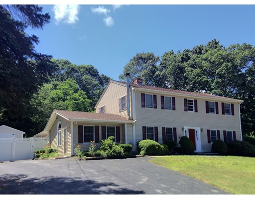 Single Family Home for Sale at 7 Price Road Peabody, Massachusetts 01960 United States