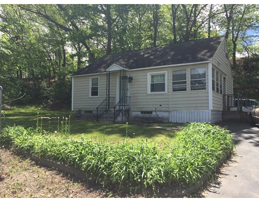 8 Richardson Road, Chelmsford, MA 01863