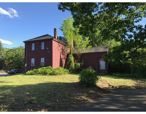 Single Family Home for Sale at 258 Leominster Road Sterling, Massachusetts 01564 United States