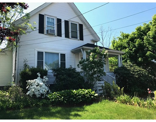 Single Family Home for Rent at 286 West Main Street Norton, Massachusetts 02766 United States