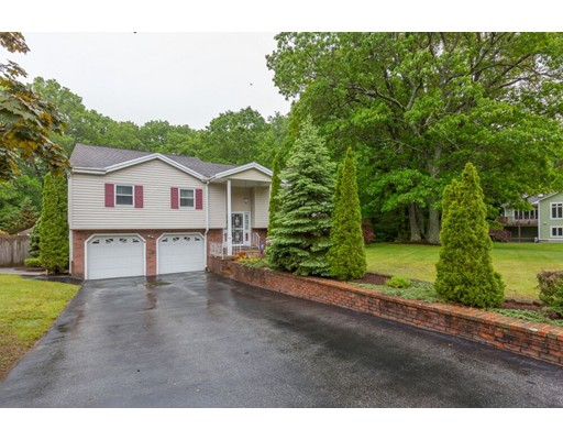 Single Family Home for Sale at 26 pitman drive Reading, Massachusetts 01867 United States