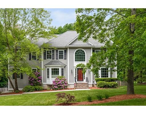 Частный односемейный дом для того Продажа на 62 Beaman Lane Marlborough, Массачусетс 01752 Соединенные Штаты