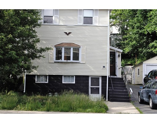 Additional photo for property listing at 409 Fenno Street  Revere, Massachusetts 02151 Estados Unidos