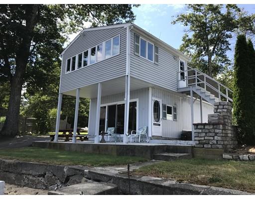 独户住宅 为 销售 在 48 Chickering Road Spencer, 马萨诸塞州 01562 美国