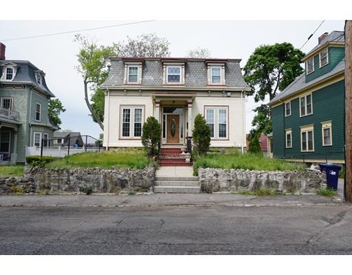 独户住宅 为 出租 在 104 robinwood Avenue 波士顿, 马萨诸塞州 02130 美国