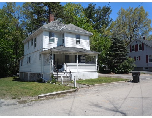 1 Highland Avenue, Hudson, NH 03051